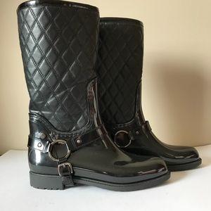 🌨💧NWOT Stuart Weitzman rain boots